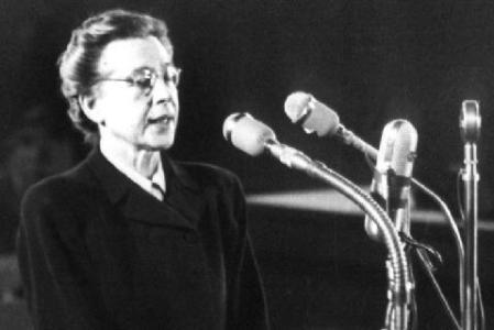 Milada Horakova